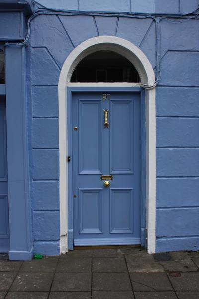 Cashel Door
