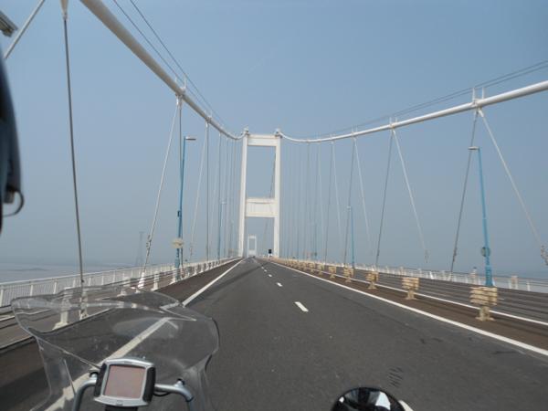 Wales Bridge