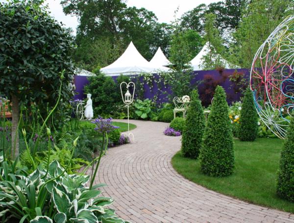 Julie s Garden