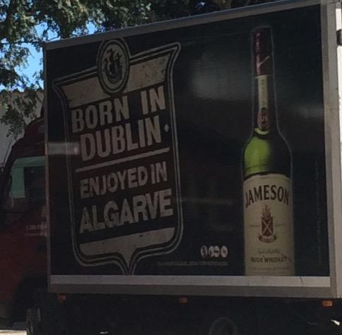 Whiskey Van